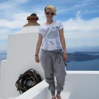 At Altana Suites...Imerovigli, Santorini