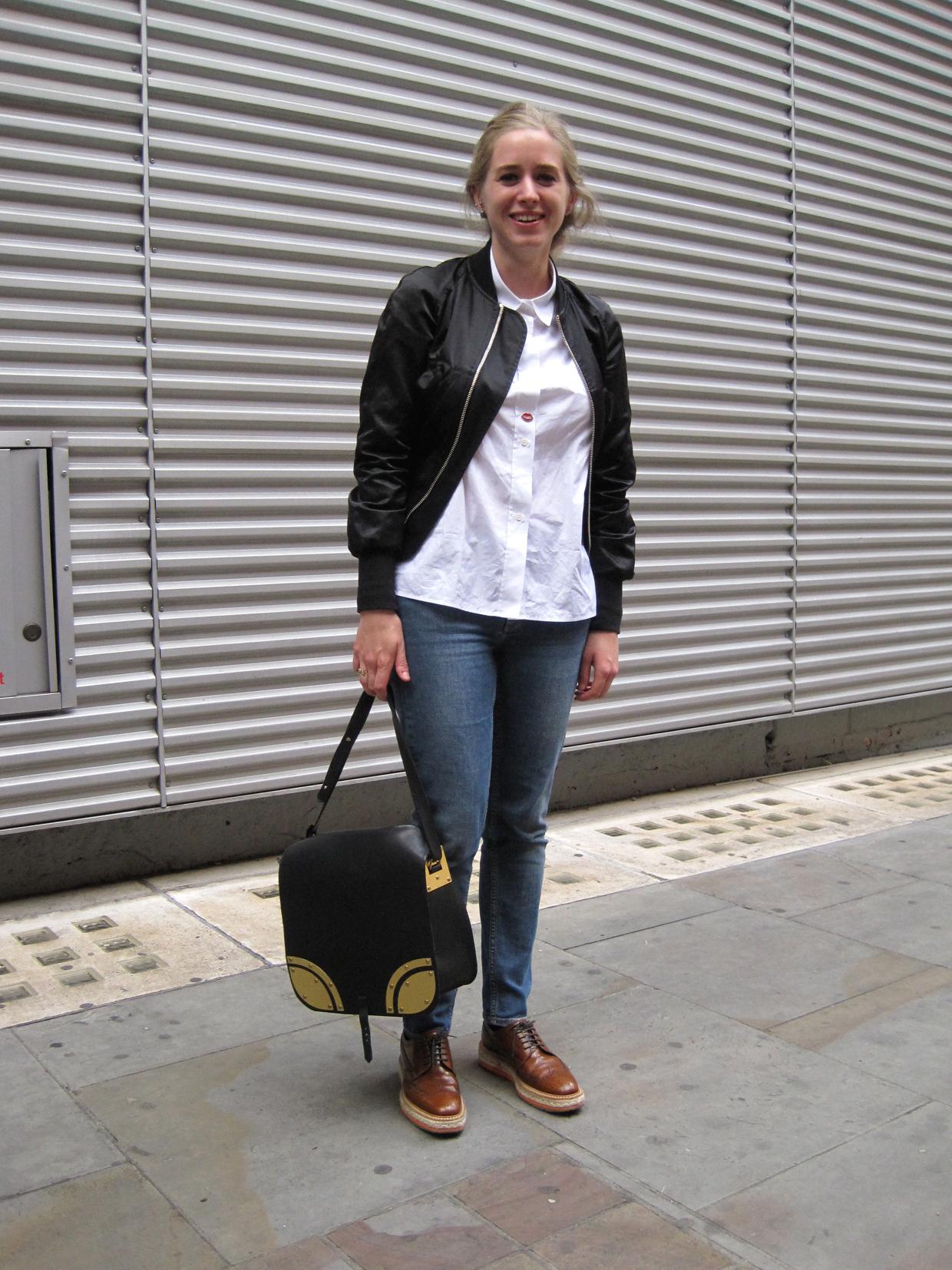 September 2011 Anne Bernecker