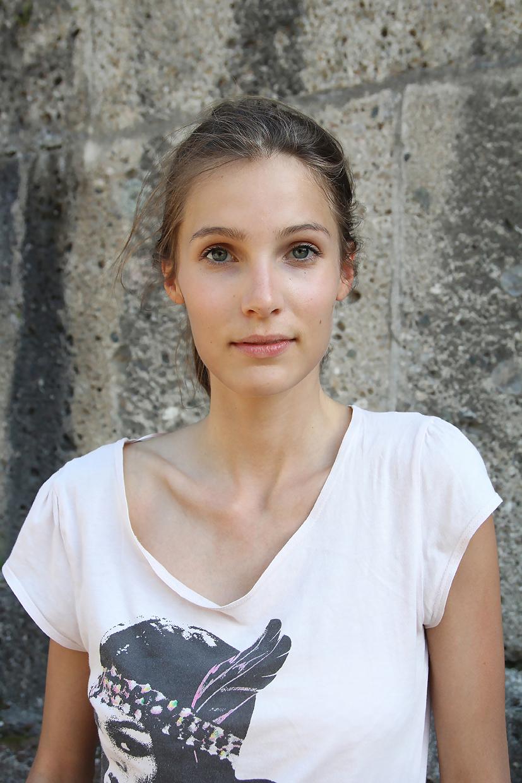 Young Teresa Dilger nude photos 2019