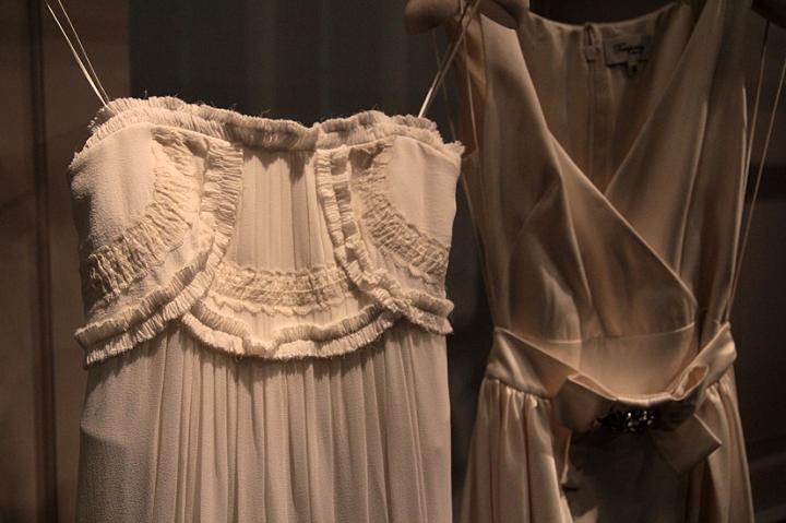 Temperley Bridal detail