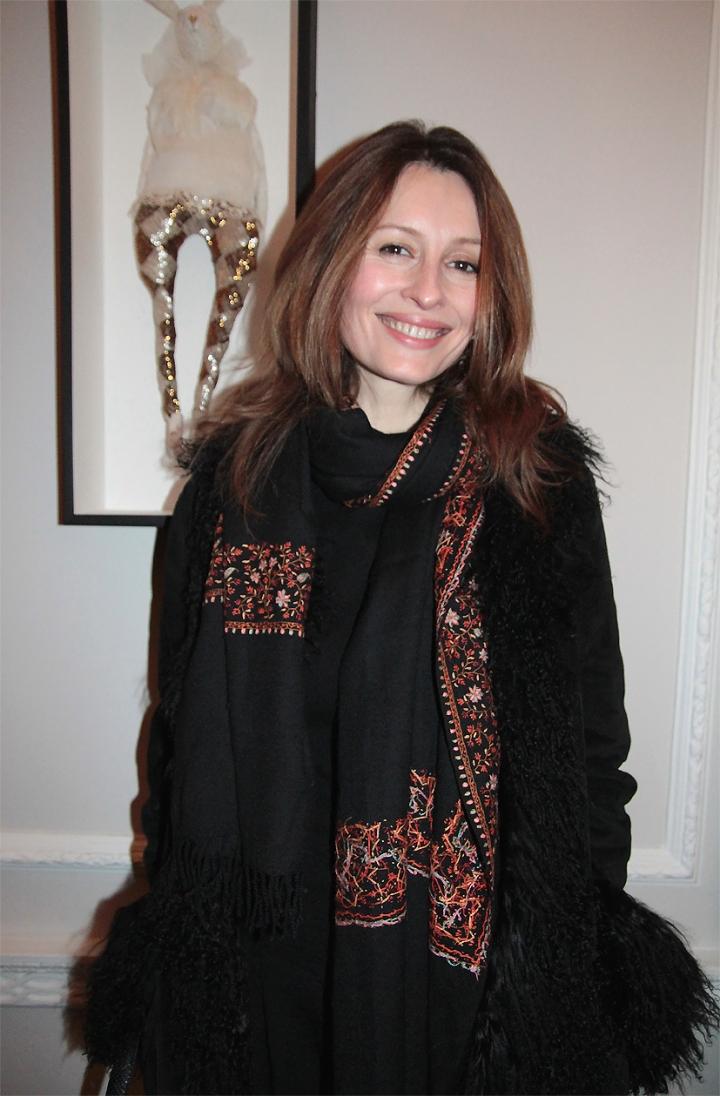 Marina Shlosberg