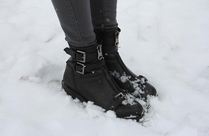 Miki boots