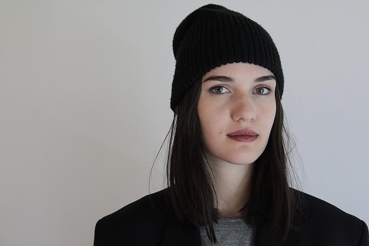 Mariam Koberidze portraits