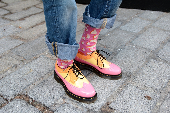 IMG_8480 Pia's pastel coloured Dr. Martens s
