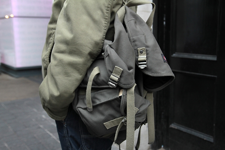IMG_1829 Eastpack army backpacks
