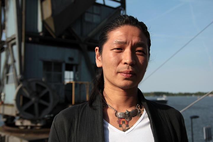 IMG_2153 Kotaro Sato portraits