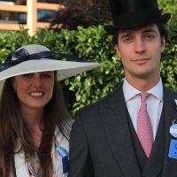 Dashing...Royal Ascot, Berkshire