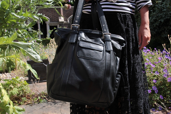 IMG_6902 Black Ecco bag