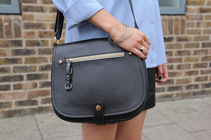 IMG_7192 Peghah's Black saddle bag