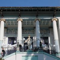 Ernst Fuchs Villa...Hüttelbergstrasse, Vienna
