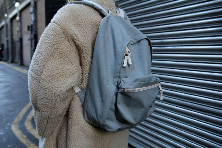 IMG_9019 Grey Eastpak backpack s
