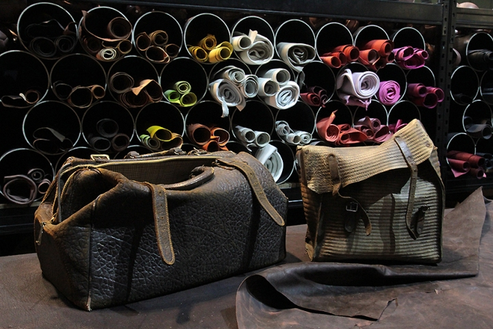 IMG_0453 Vintage leather bagss