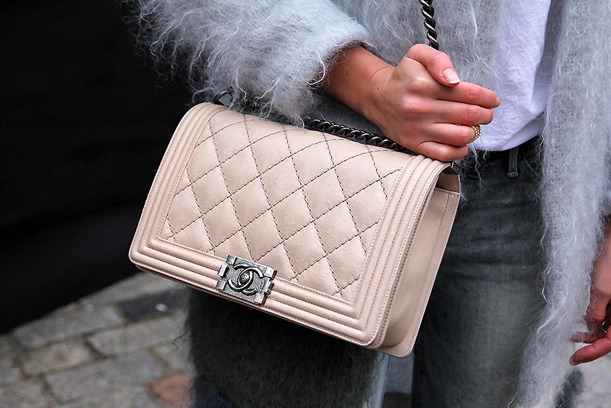Новая сумка шанель : Мужские сумки : Интернет магазин сумок