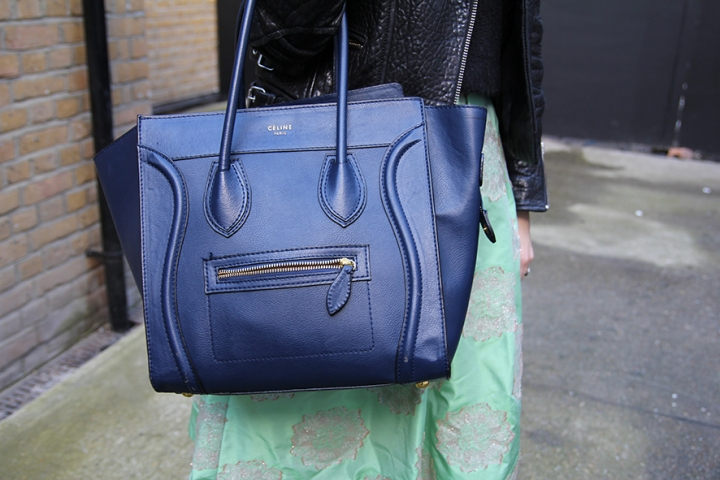 IMG_1577 Blue Céline bag