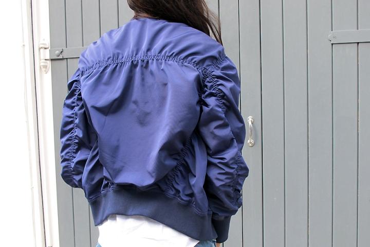 IMG_0292 Acne bomber jacket s