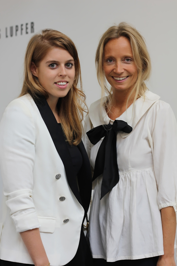 IMG_9540 Princess Beatrice of York and Martha Ward 2s