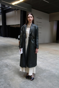 Reba Maybury, London Fashion Week
