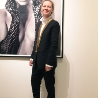 Steven Meisel at Phillips...Berkeley Square, London