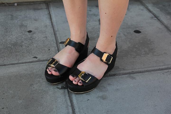 IMG_2644 Black platform sandals s