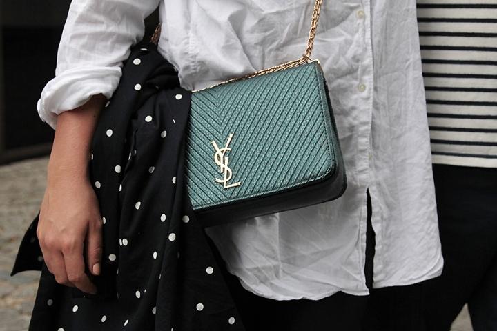 IMG_4225 Green YSL bag 2s