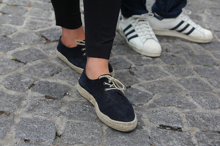 IMG_4230 Blue suede espadrilles s