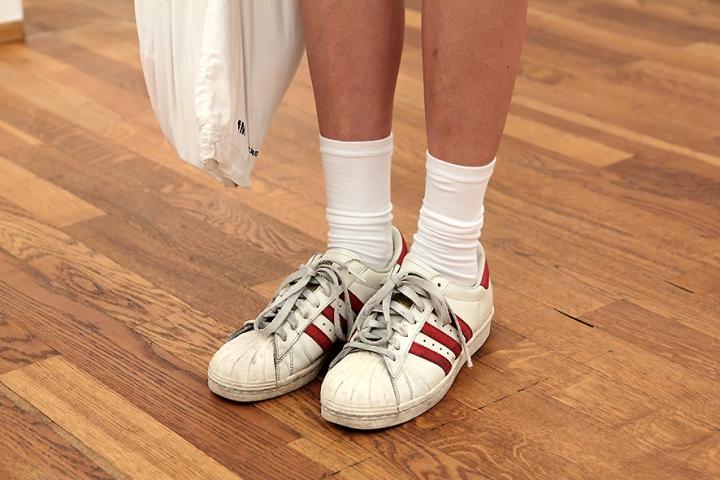 IMG_4449 Vintage Adidas superstar 2s