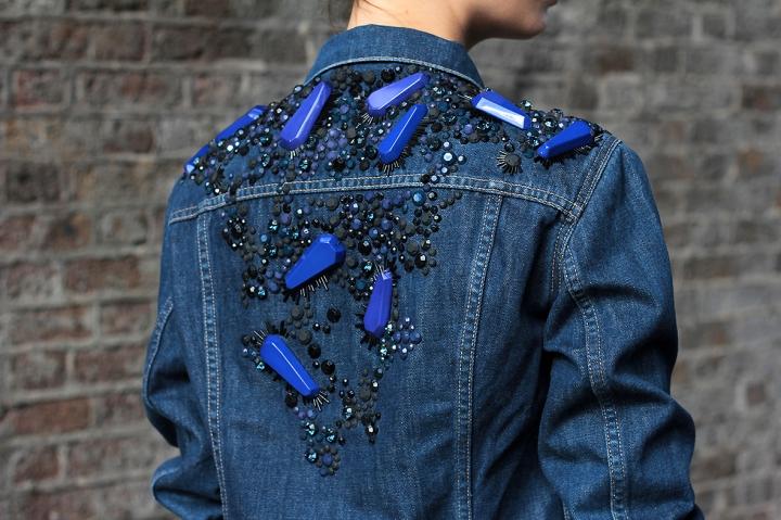 IMG_1113s Pinball Jacket Indigo Classic L © Anne Bernecker