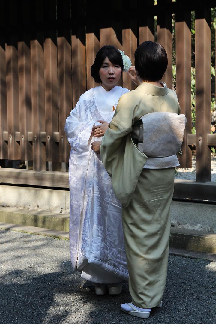 IMG_8903s Meiji Shrine Wedding