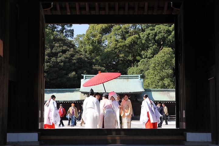 IMG_8990s Meiji Shrine Wedding