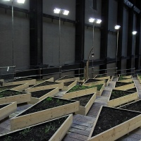 Empty Lot...Tate Modern, London