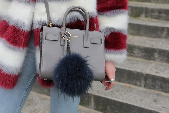 IMG_9709s Madeleine Bugge Karlsen Grey Saint Laurent Bag