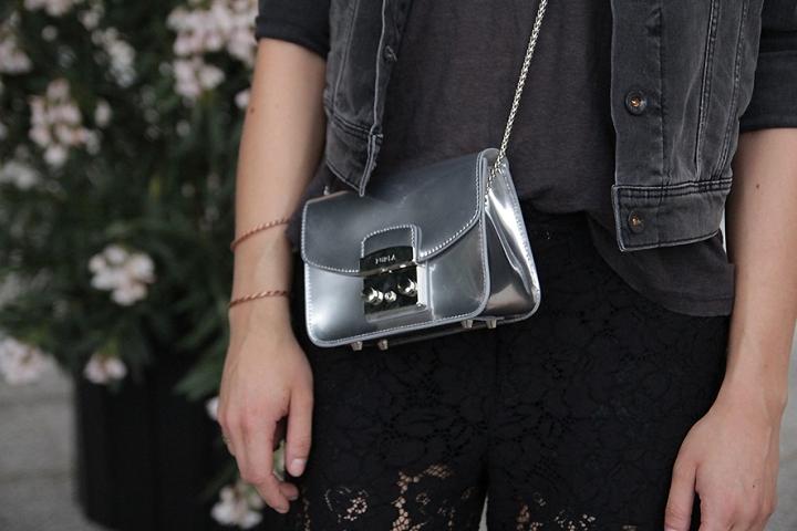 IMG_2729s Silver metallic Furla bag