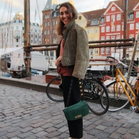 One Night in Copenhagen...Nyhavn, Copenhagen