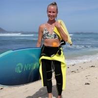 Surfers Smile...Corralejo, Fuerteventura