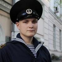 Marine Cadet…Svetlanskaya Street, Vladivostok